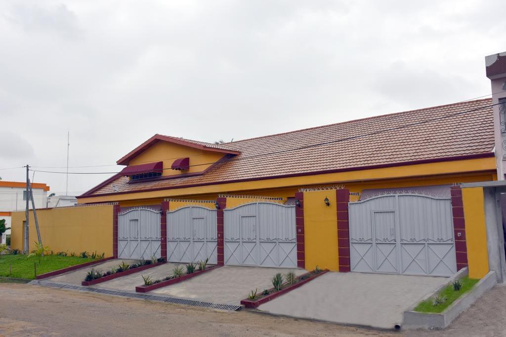 Residence Bakadys