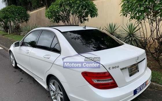 Location Mercedes C300