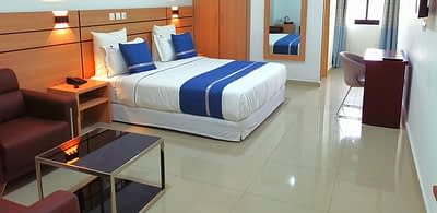 Lorenzo Hôtel Abidjan