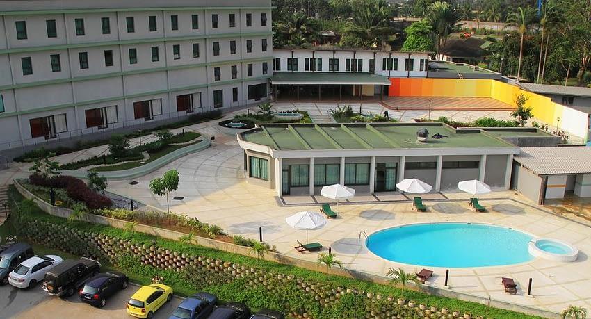 Palm Club Hotel