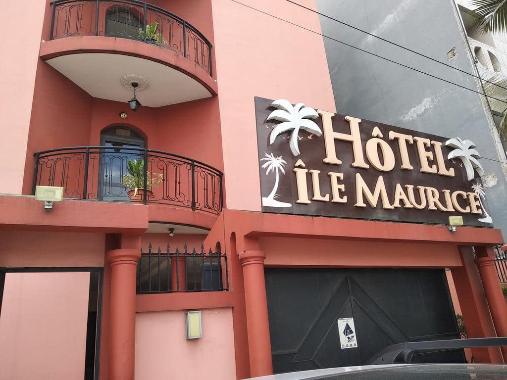 Hotel Ile Maurice