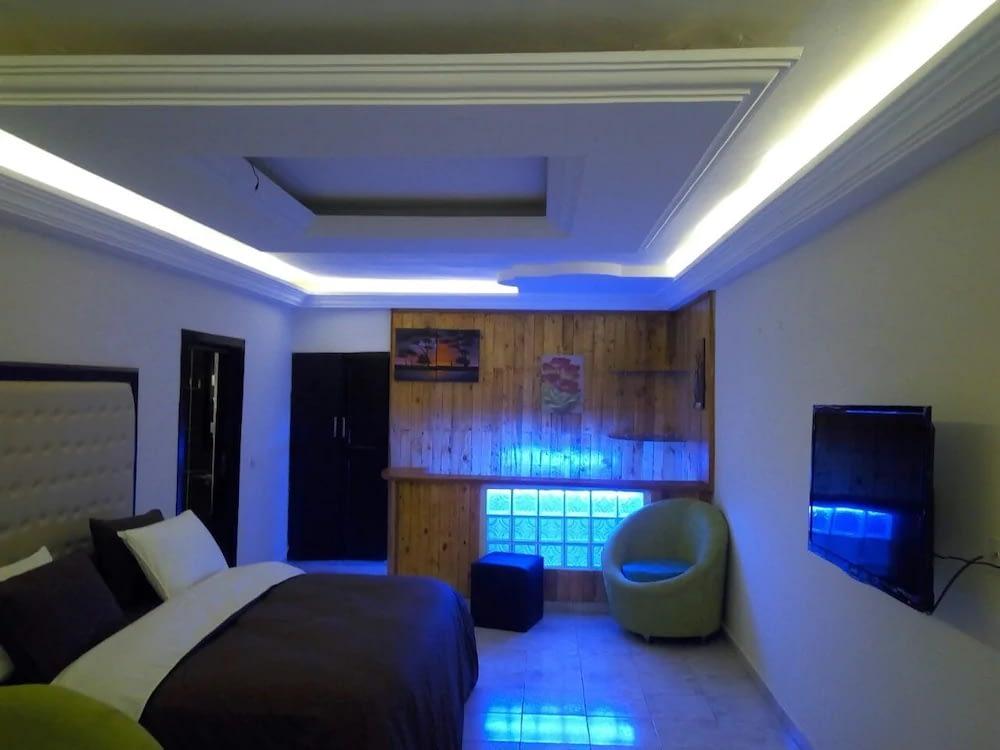 Hotel Saphir