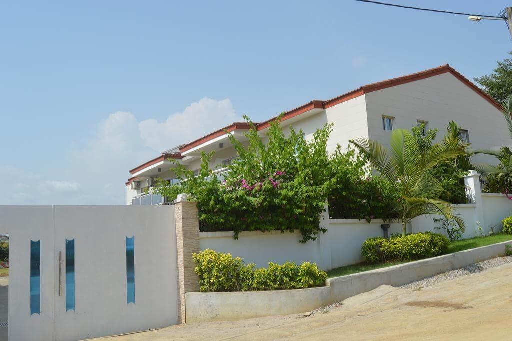 Residences AnneKam