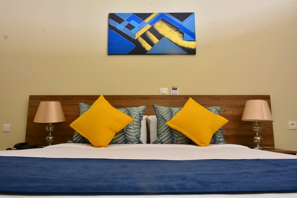 BLUEBAY HOTEL ABIDJAN