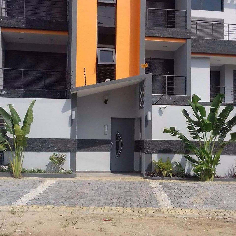 residence Sakina