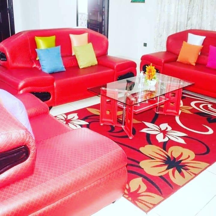 Abidjan Apartments