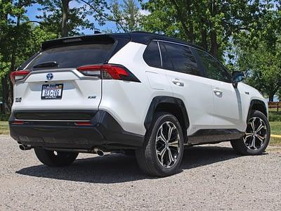 Toyota Rav 4 2021