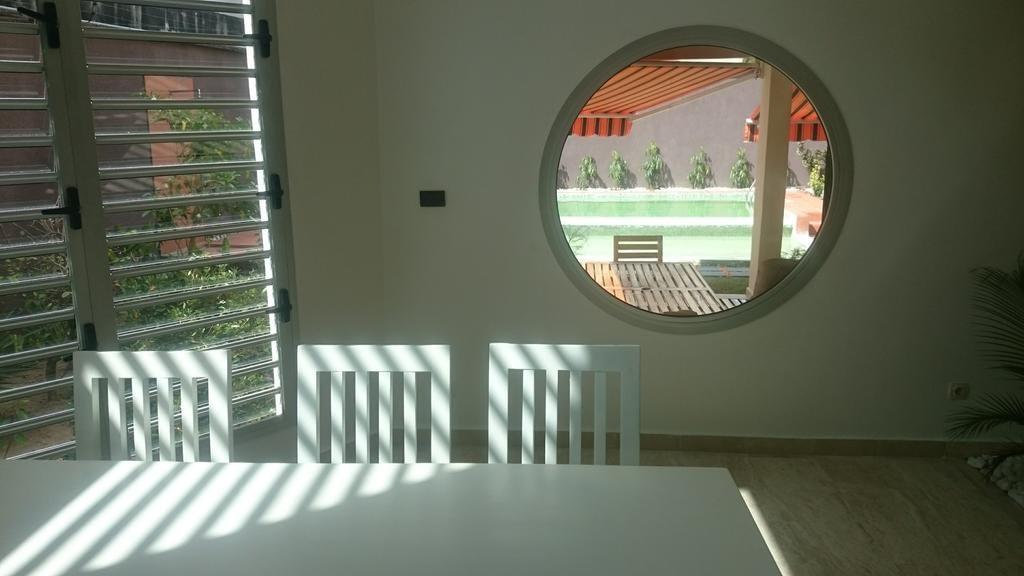 Nouvelle Villa Mia