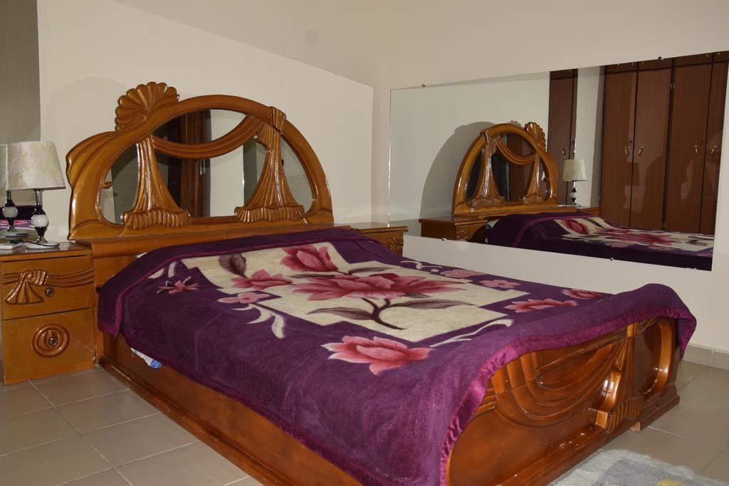 Residence Abidjan Appartements