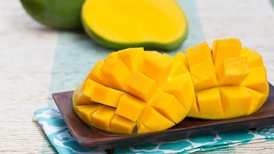 La mangue et ses bienfaits vitaminés