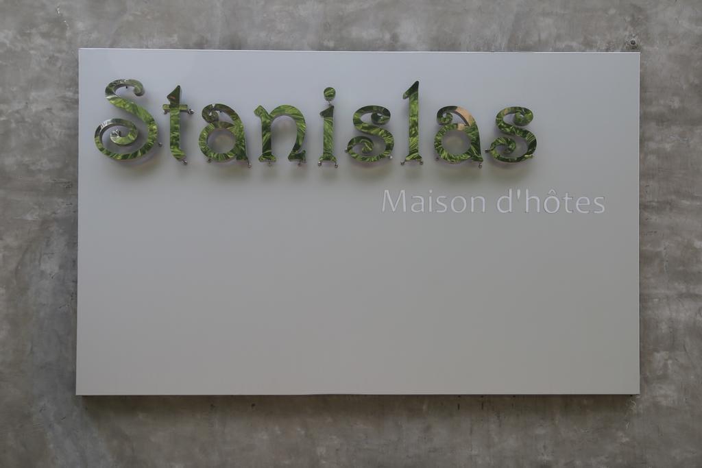 Stanislas Maison d'hotes