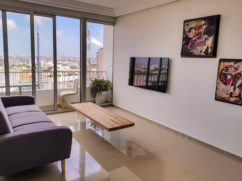 Appartement Lamblin