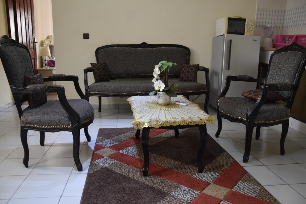 Abidjan Location de Vacances