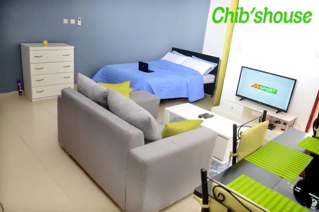 Cheb's House