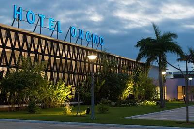 Hotel Onomo Abidjan