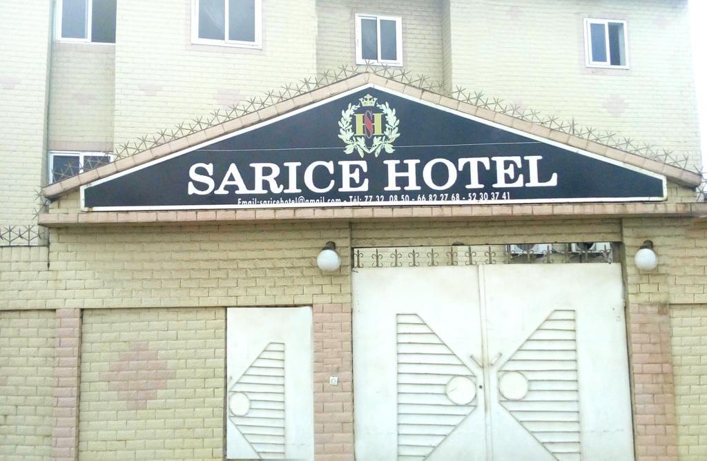 Sarice Hotel