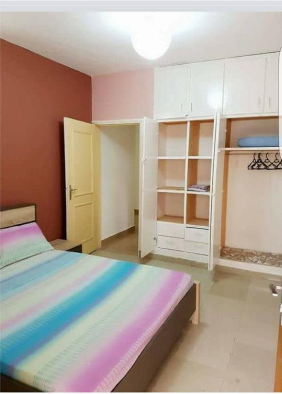 SlyT Appart meublé Abidjan,Cocody