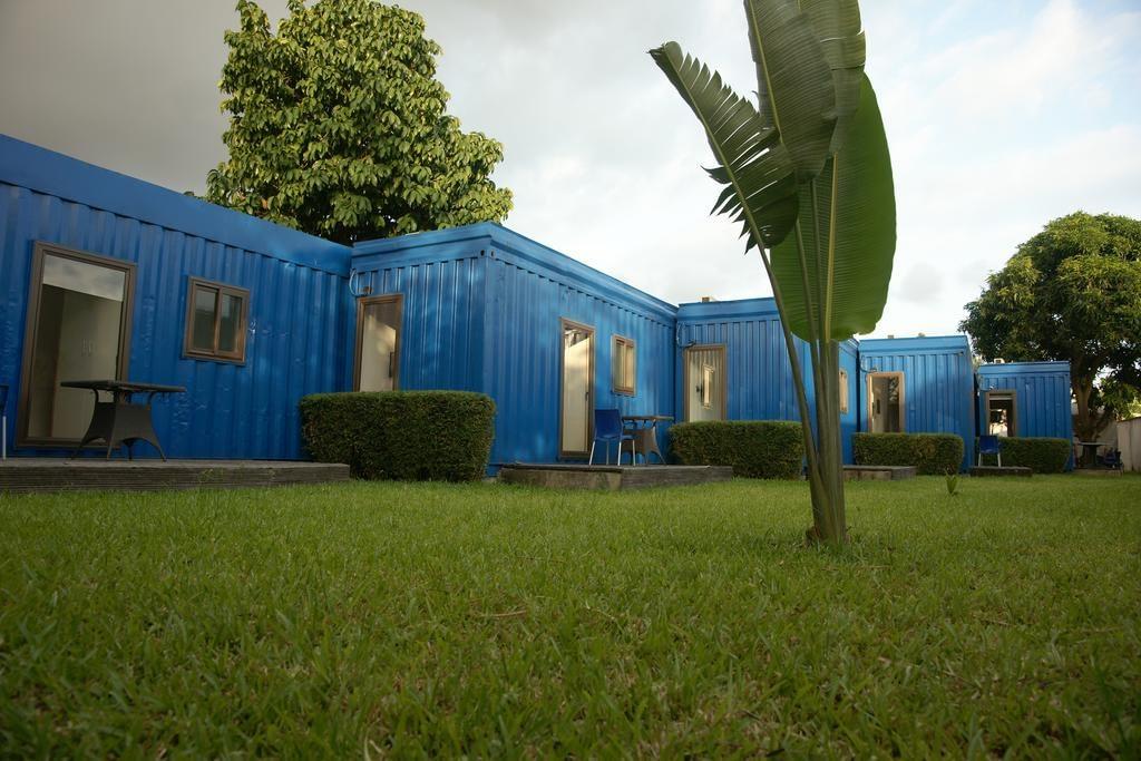 Quai 40 Abidjan