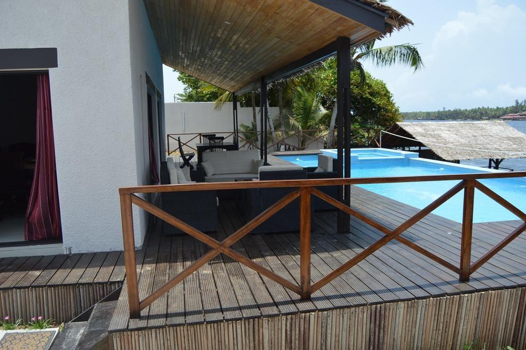Villa Assinie Bord de Lagune