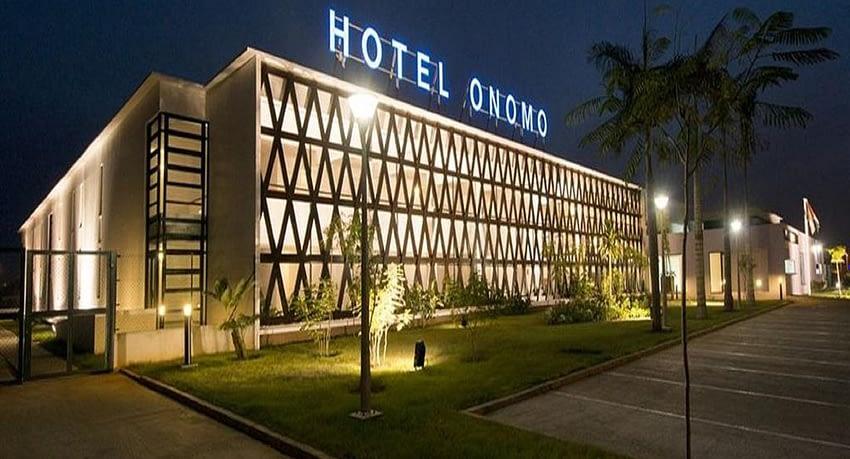 ONOMO Hotel Abidjan
