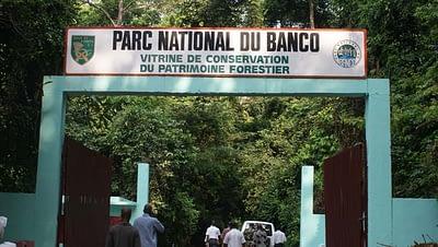 Parc national du Banco