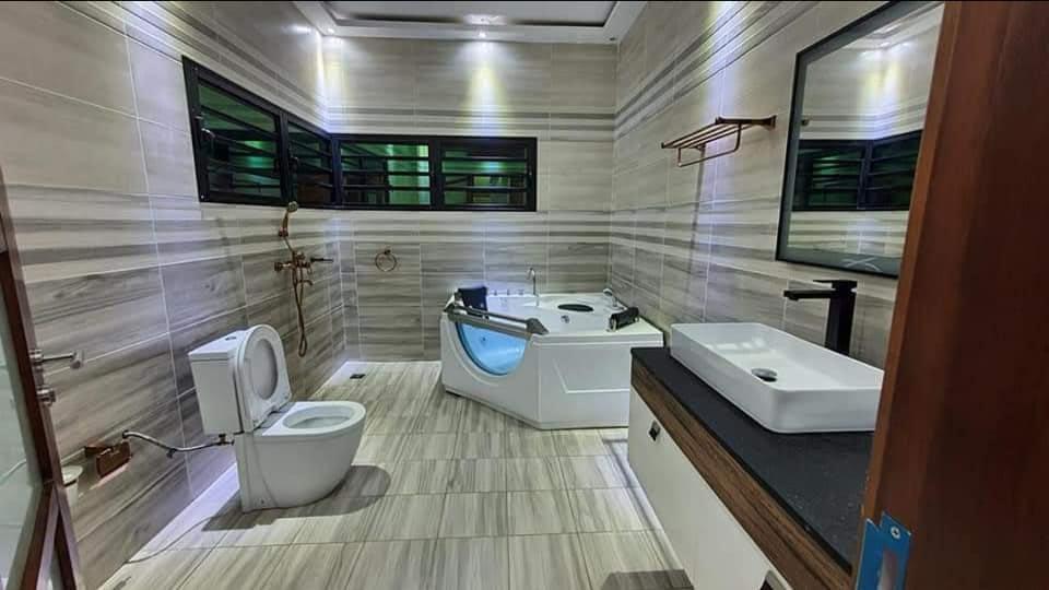 O privée résidence