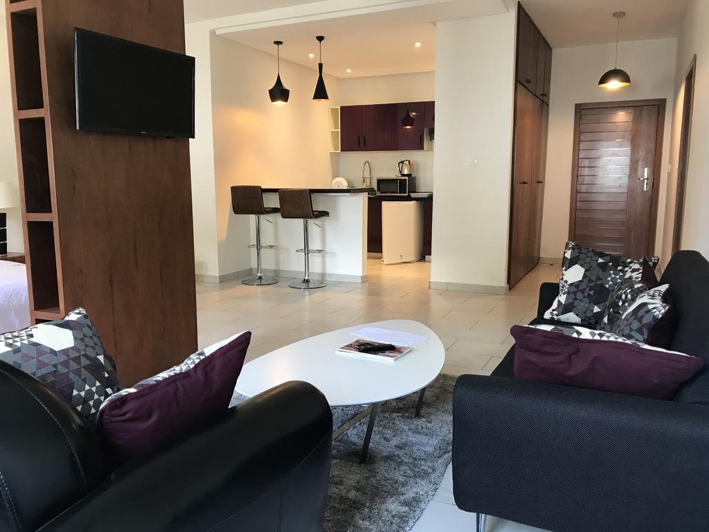 Residence Awale Abidjan