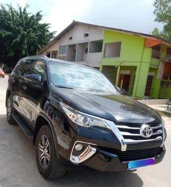 Location Toyota Fortuner 7 Place