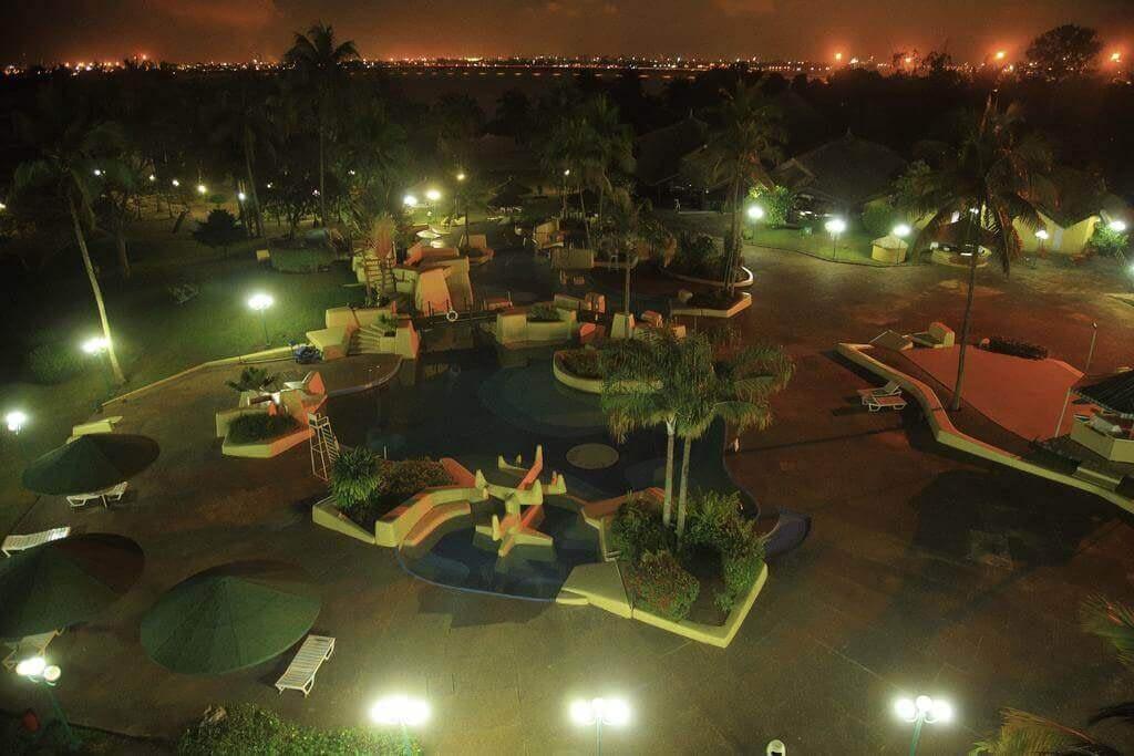 Heden Golf Hotel5