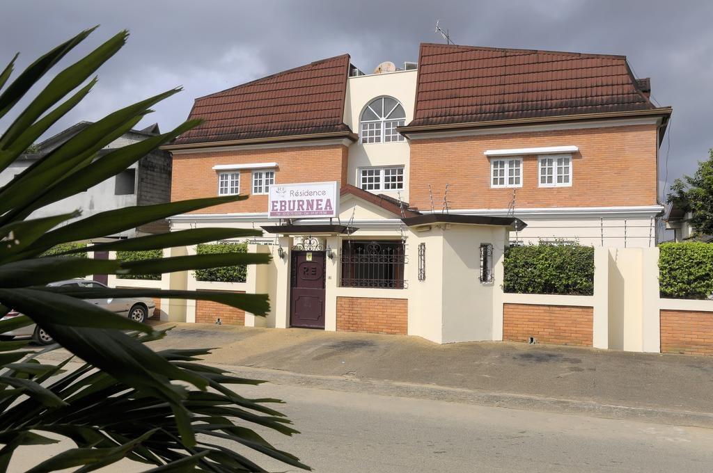 Residence Eburnea